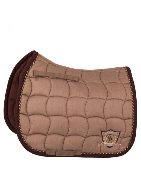 BR Saddle Pad Melange Classic General Purpose