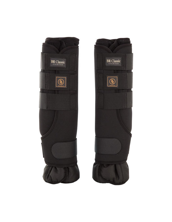 BR Stable Boots Classic Hind Legs