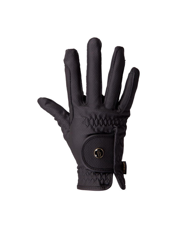 BR Durable Pro Black Gloves