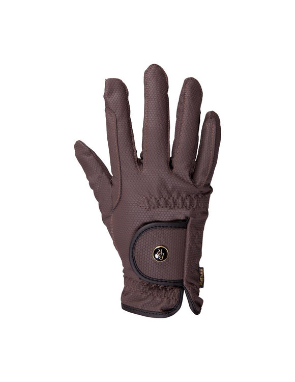 BR Durable Pro Brown Gloves