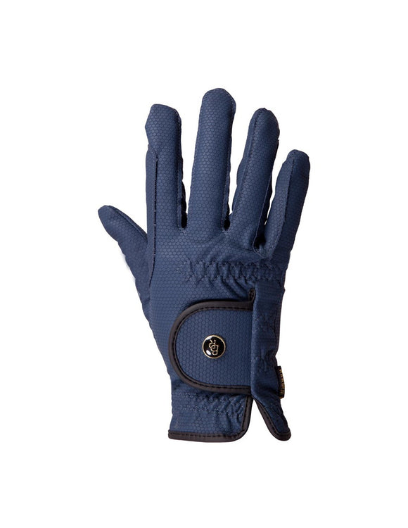 BR Durable Pro Navy Gloves