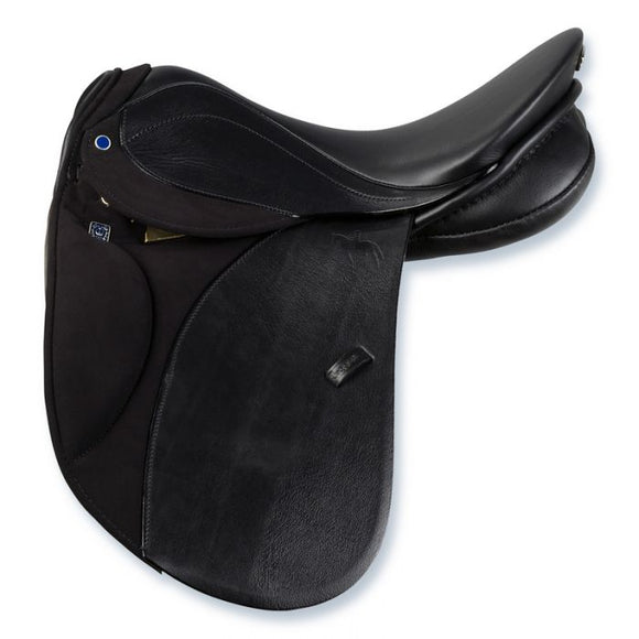 Stubben Laurus Youth Dressage Saddle 16