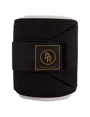 BR Elastic Bandages With Integrated Bandage Pad 301005