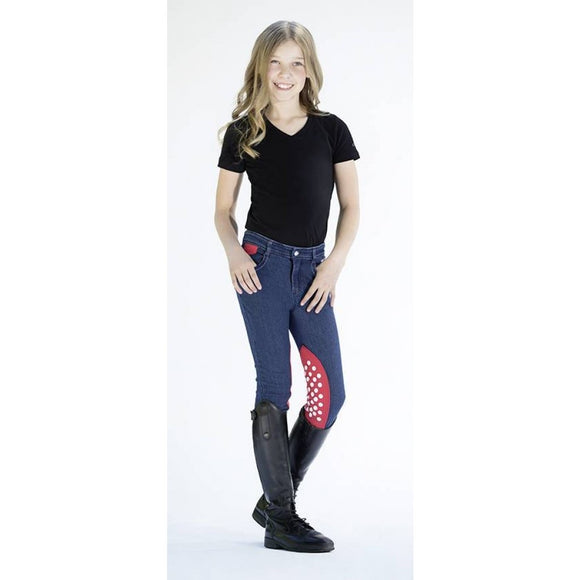 HKM Disney Mini Mouse Riding Breeches