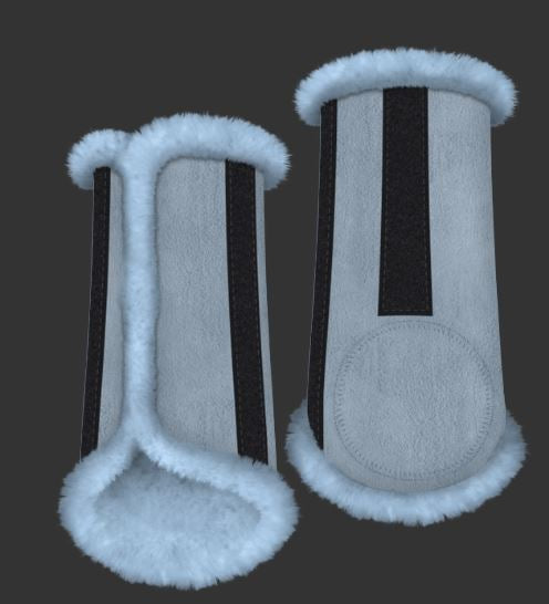 EA Mattes Dressage Boots Replacement Lambswool Insert