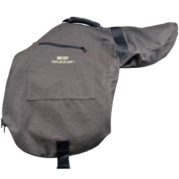 Stubben Saddle Bag De Luxe