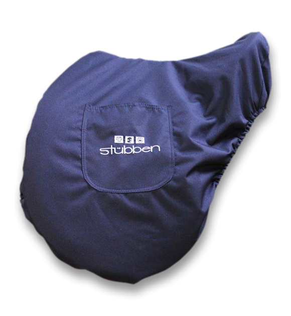 Stubben Saddle Blue Cover