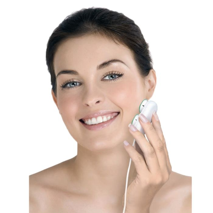 Tua Tre'nd Professional-Grade Electrostimulation Face Toner [video👇👇]