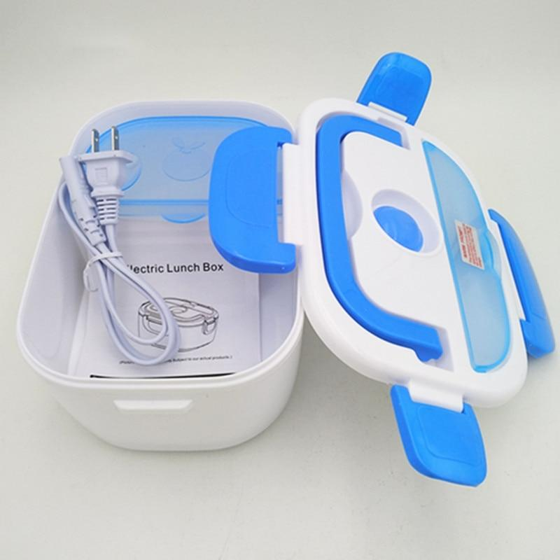 Heating Lunchbox - WholeBlue