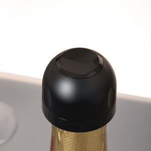 Caps Airtight Seal Stoppers for Wine Beverage and Beer Bottles