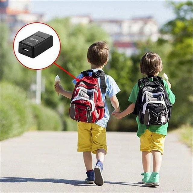 🔥50%OFF🔥2020 Upgrade Magnetic Mini GPS Locator