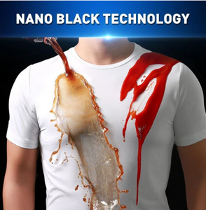 Quick-drying Dirt-proof And Waterproof T-shirt