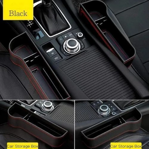 Premium Multifunctional Car Seat Organizer