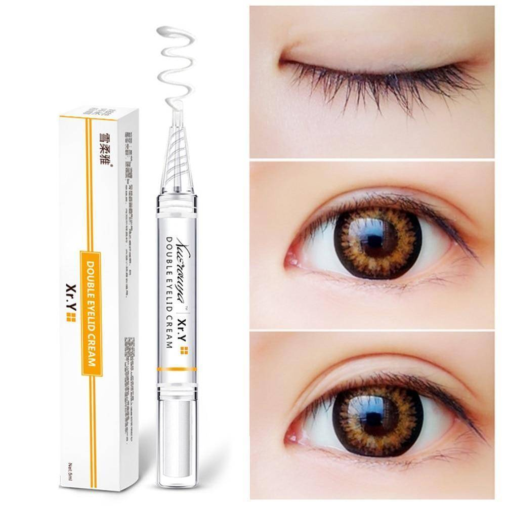 Invisible Double Eyelid Shaping Cream - ZannetChoices