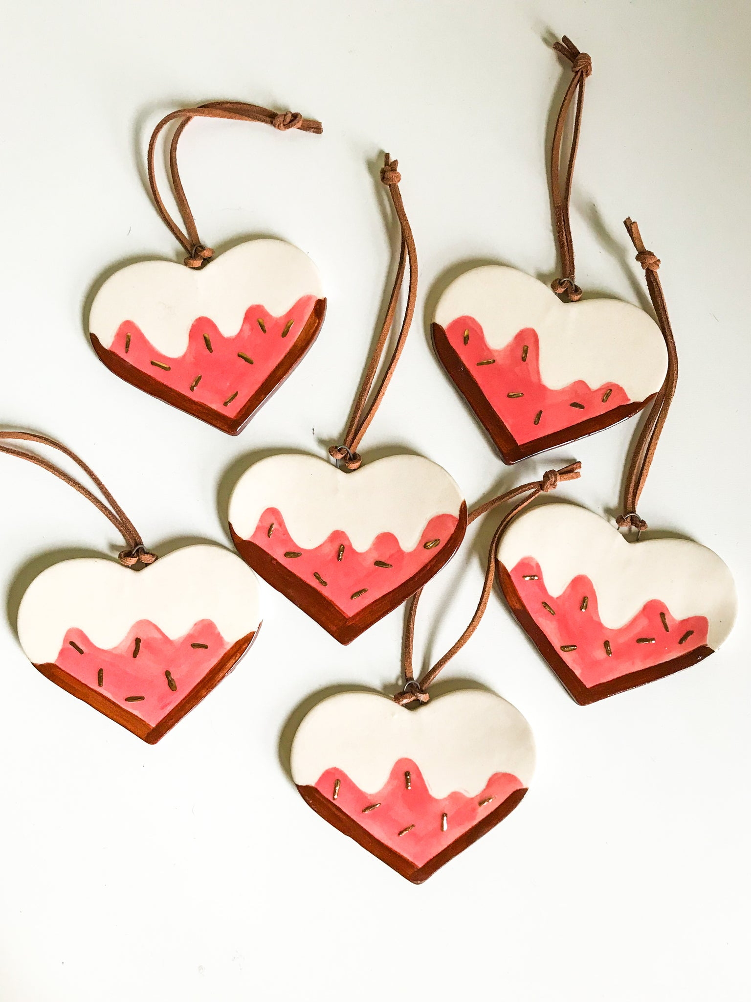Sugar Cookie Ornament