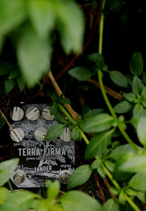 You Want It Darker: Getting Low and Slow with the Zander Circuitry Terra Firma