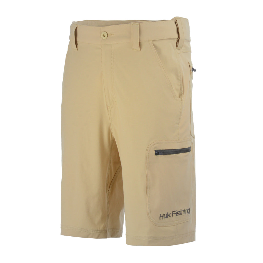 "HUK MEN'S NEXT LEVEL 10.5"" SHORTS H2000011-250"