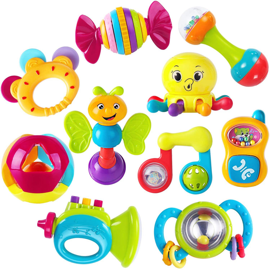 iPlay, iLearn Toy Set