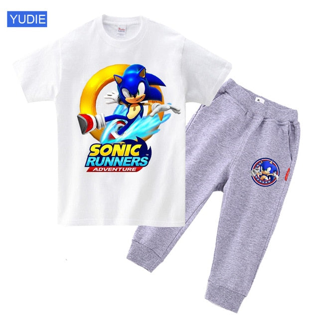 Sonic Two-Piece Set