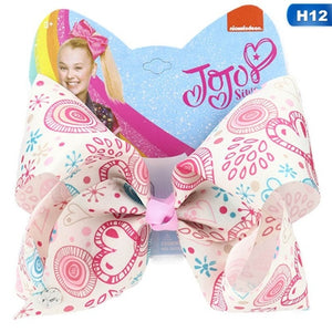 JoJo Siwa Large Hair Bow