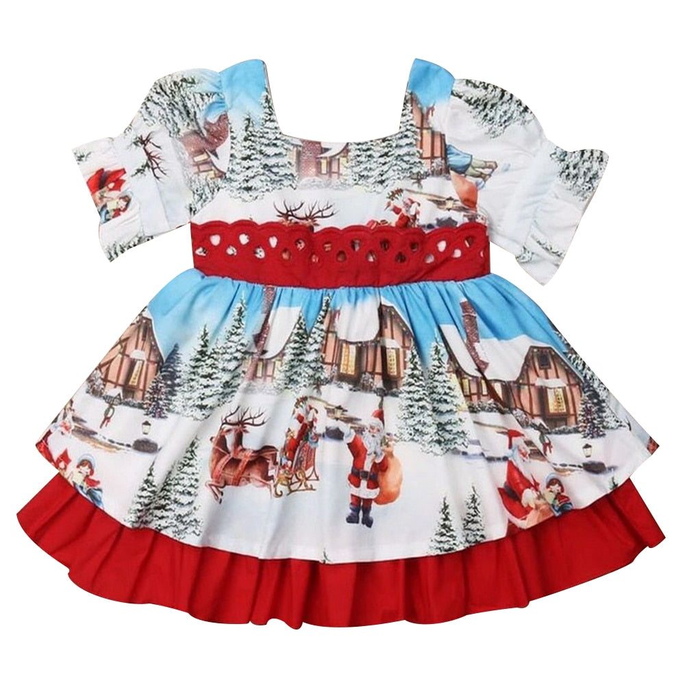 This Christmas Dress
