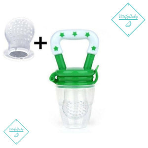 VitifyBaby™ Fruit Feeding Pacifier - VitifyBaby™VitifyBaby™