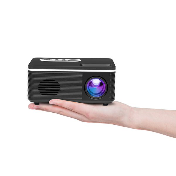 Iconic portable Projector™