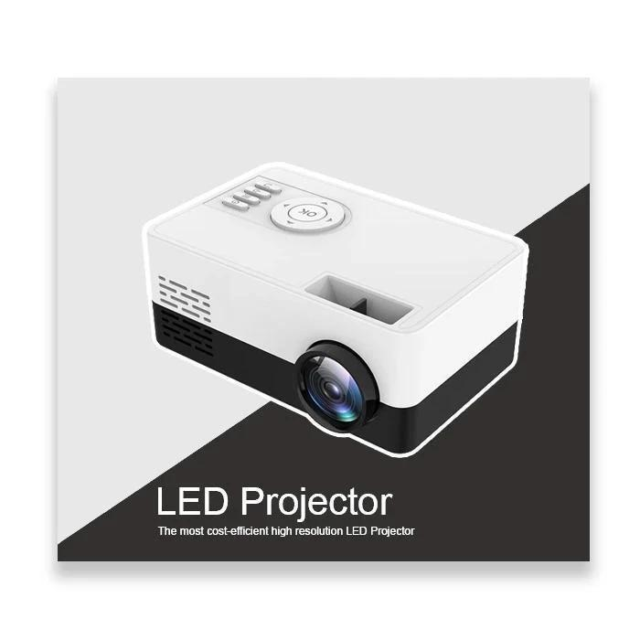 Iconic Portable Projector™ 2.0