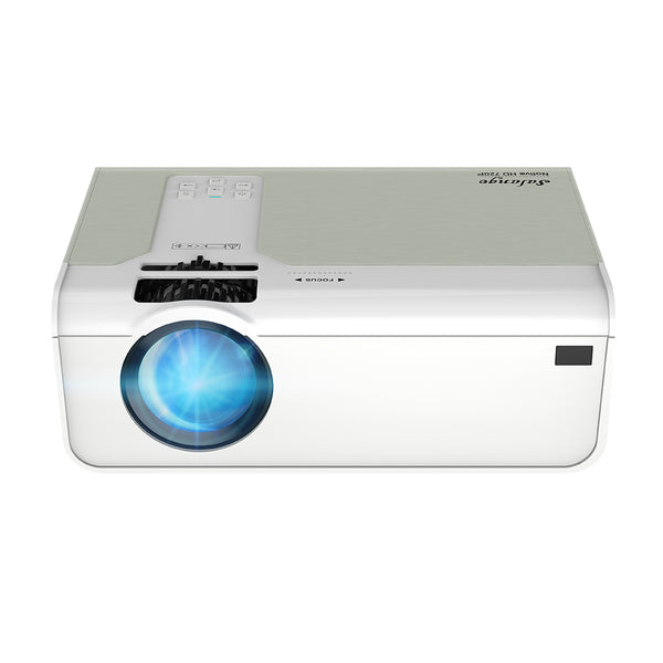 Portable Iconic Projector™  3.0