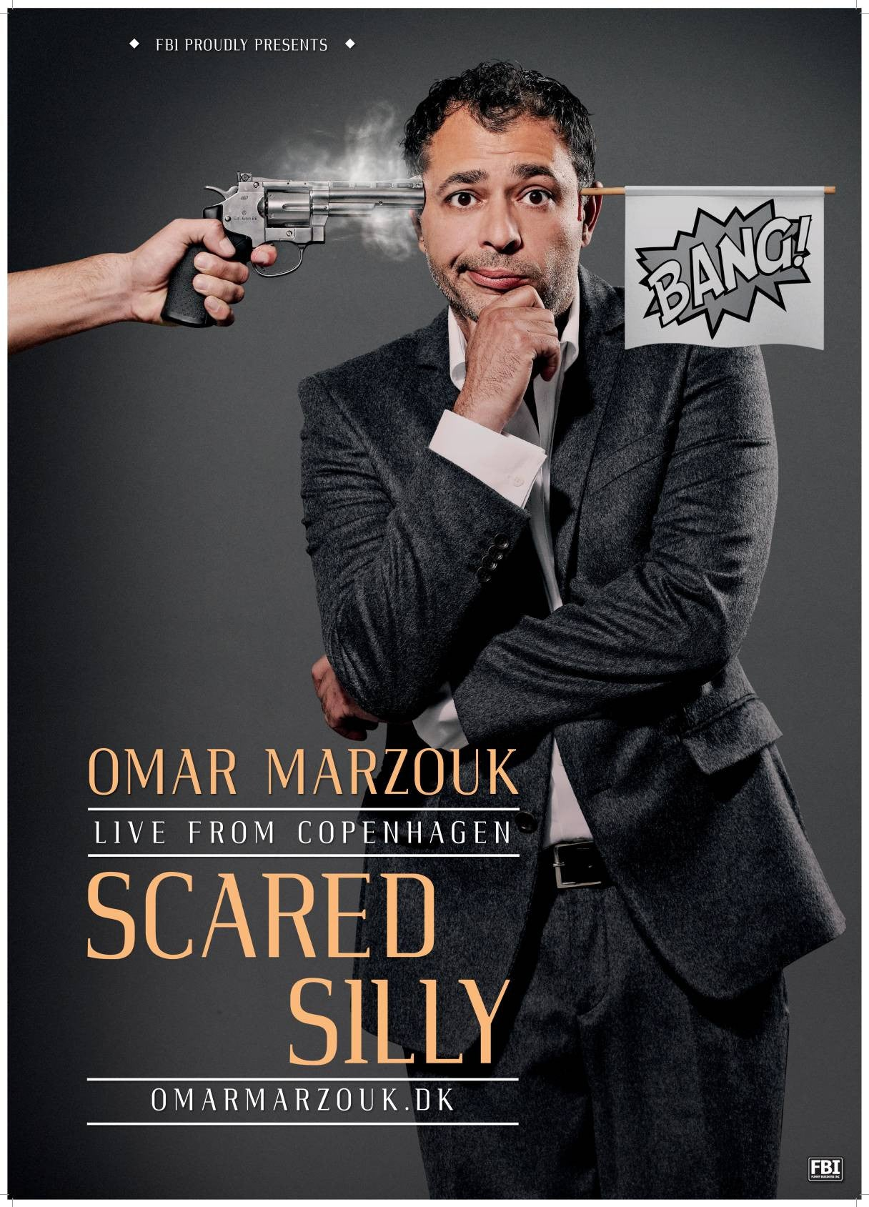 Scared Silly (4.99 USD)