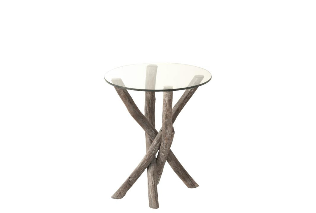 Table D'appoint Branches
