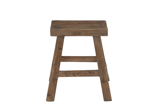 Tabouret Rectangulaire