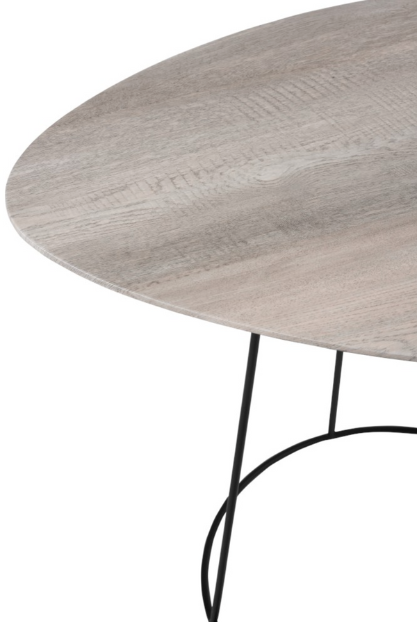 Table Gigogne Ovale