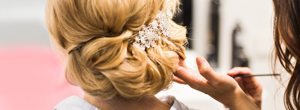 Wedding Hair Extensions - Gorgeous Hair For Your Big Day
