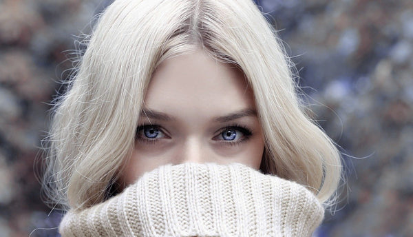 How to take care of your hair in winter? 10 practical tips