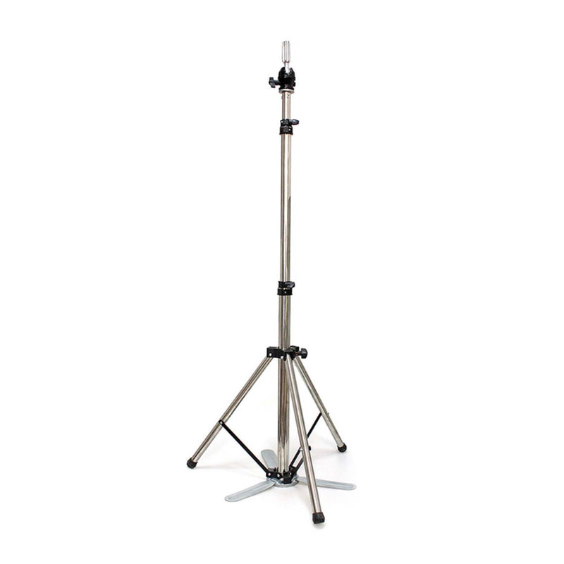 Stainless Steel Training Head Stand