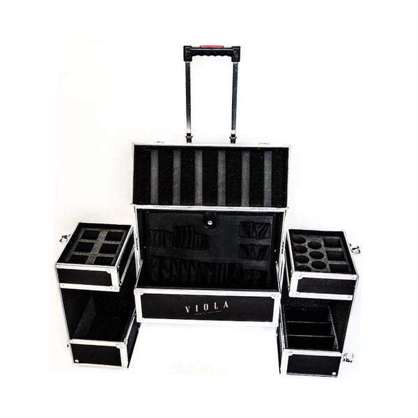NOW £360.00 WAS £600.00 Viola Hair Extensions Case