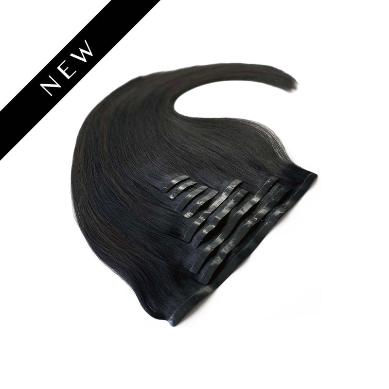 Seamless Clip-in Hair Extensions