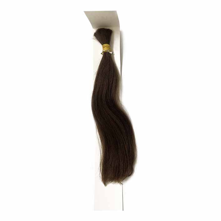 Virgin Slavic Loose Hair for creating extensions or wigs