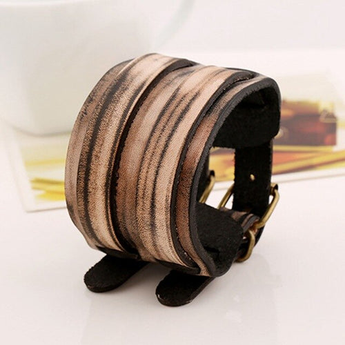leather writband K030 (five colours)!!!