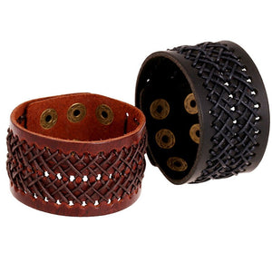 Handmade Wristband for Women Men K032