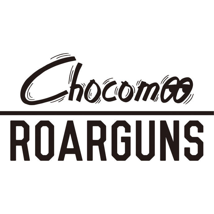 Chocomoo × roarguns CUPSULE COLLECTION