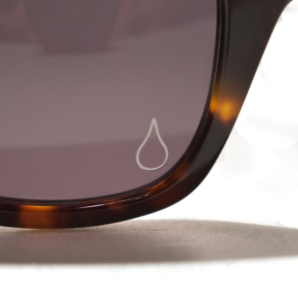 Load image into Gallery viewer, SUNGLASSES TEARS / BEKKO