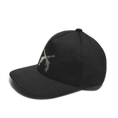 KIDS COOL MAX SWARO CROSSGUN CAP
