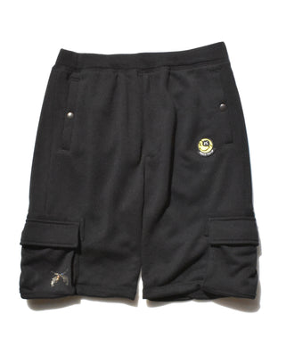 SMILE WAPPEN SHORTS