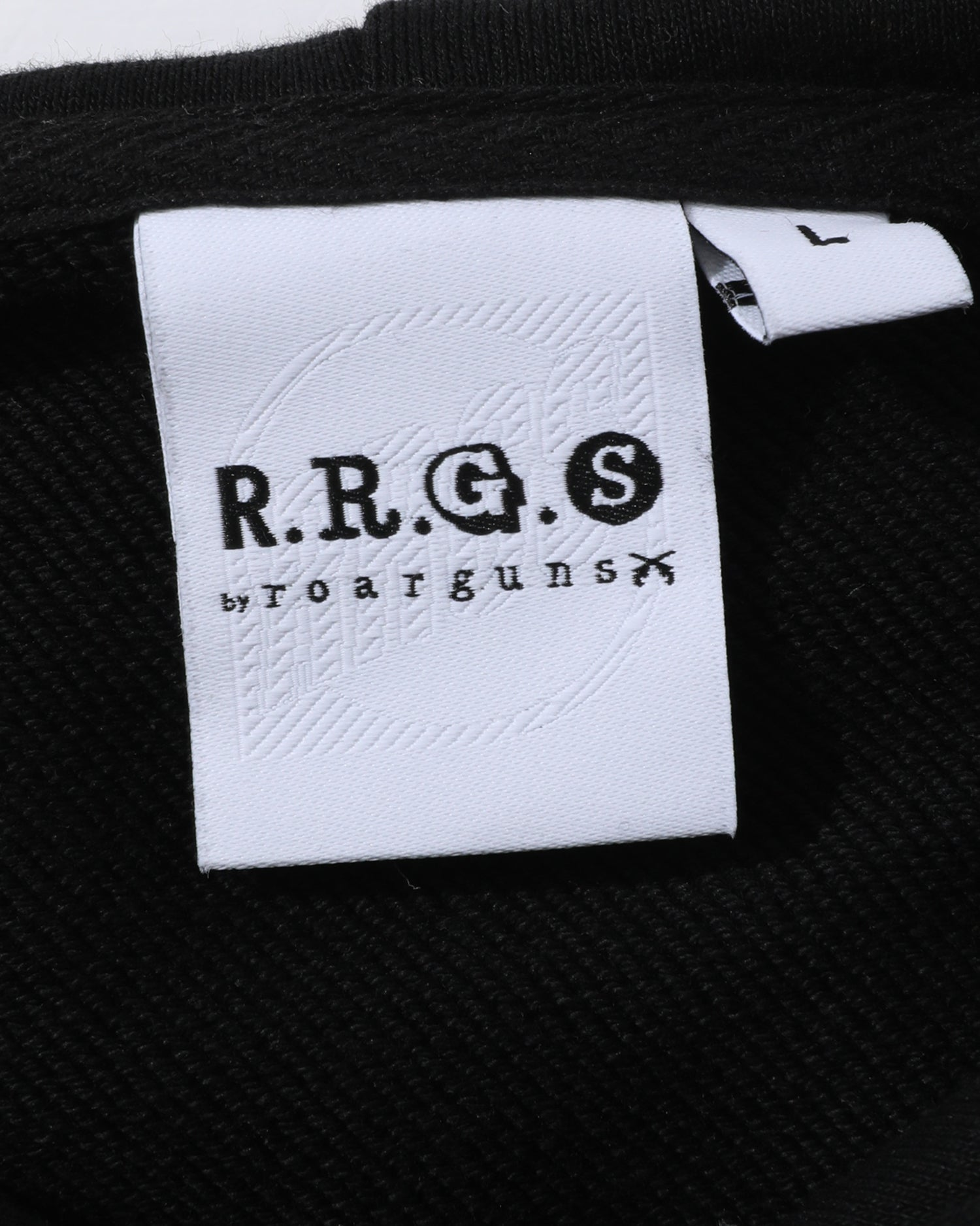 Load image into Gallery viewer, R.R.G.S LOGO PRINT HOODIE