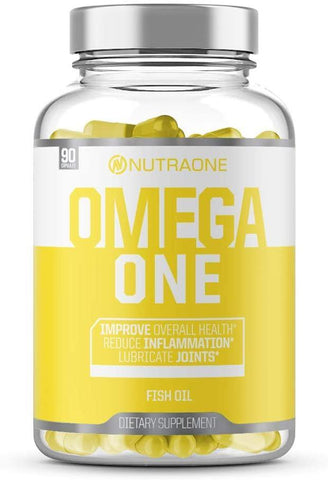 OMEGAONE - West Coast Supplements Washington