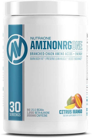 AminoNRGOne BCAA - West Coast Supplements Washington