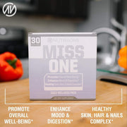 Miss One Vita Pack - West Coast Supplements