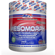 MESOMORPH - West Coast Supplements
